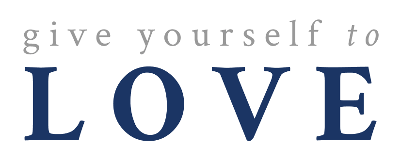 Give Yourself to Love (GYTL) - Logo