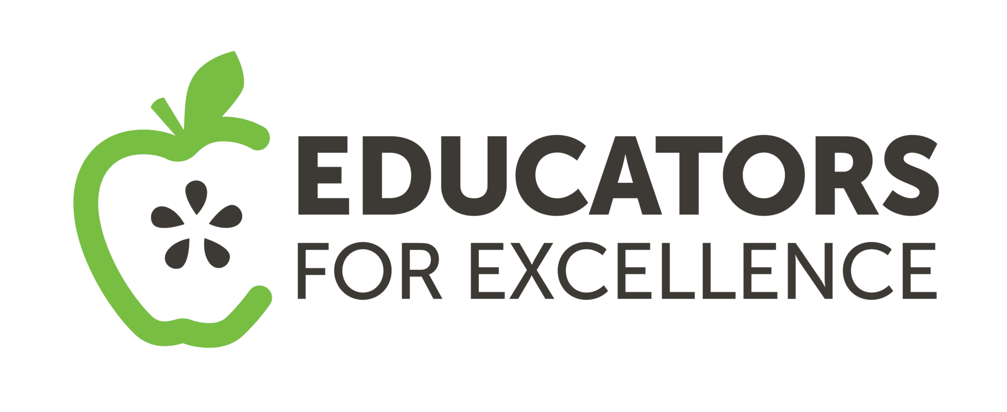 Educators for Excellence logo