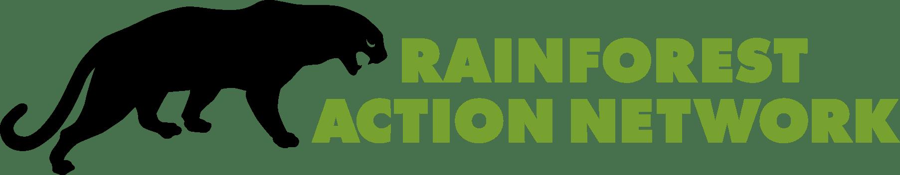 Rainforest Action Network logo