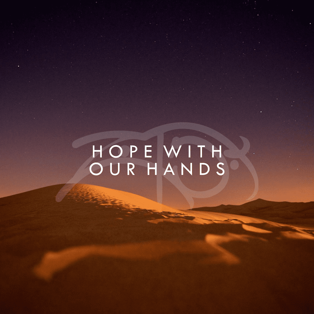 Hope with our Hands - Cover art (1000px)