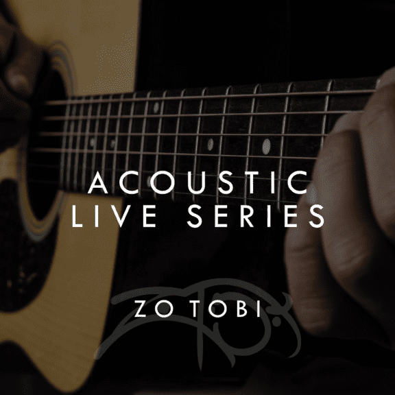 Acoustic Live Series - Video thumbnail