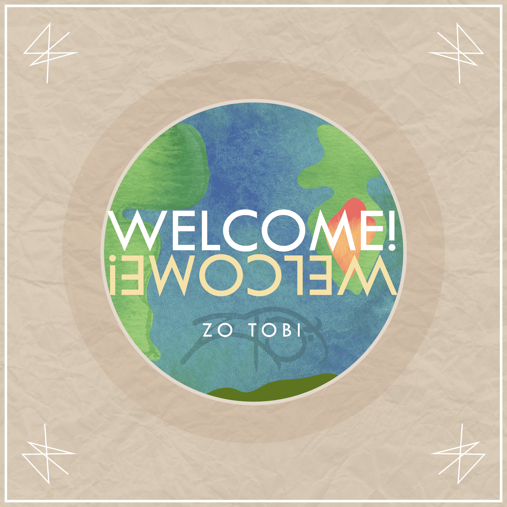 Welcome Welcome cover art - 2000px