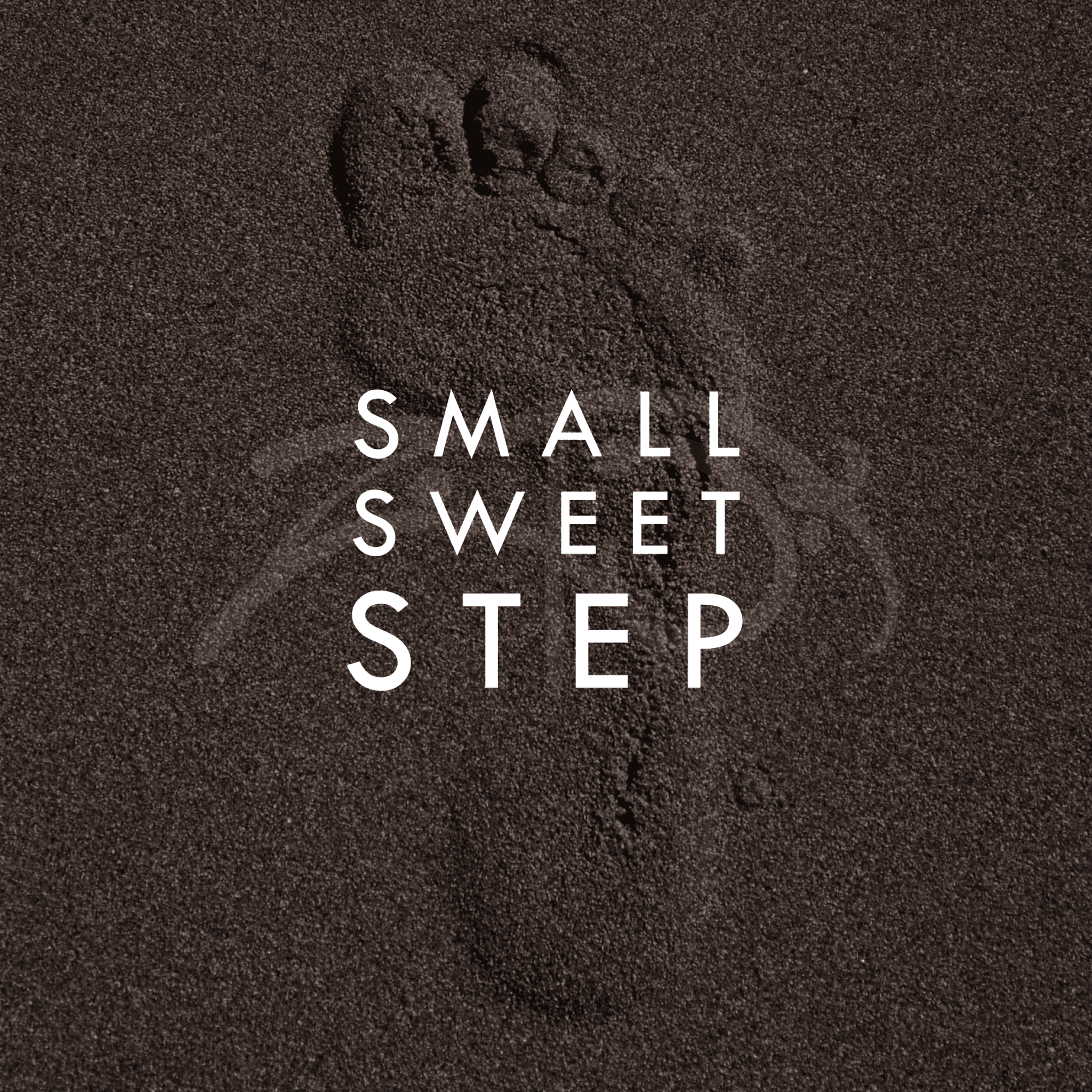 Zo Tobi - Small Sweet Step - Cover Art